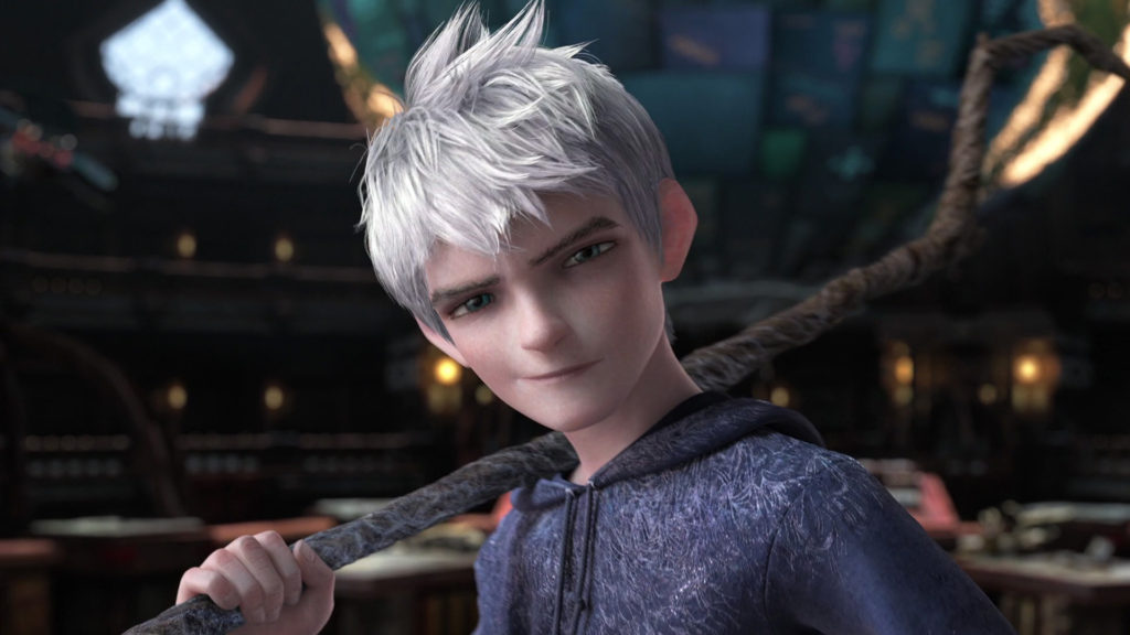 dezvoltarea personala-rise of the guardians